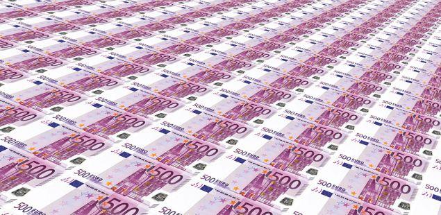 Créditos para pymes de hasta 100.000 € desde el móvil