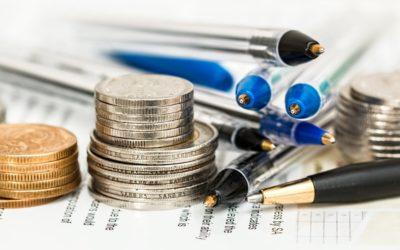 Los dos grandes aceleradores del crecimiento del dinero: apalancamiento e interés compuesto. Parte 1: Apalancamiento.
