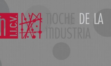 LEARN TO WIN PARTICIPA EN LA II NOCHE DE LA INDUSTRIA DE LA CV